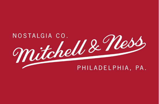 Mitchell & Ness - Product Teaser